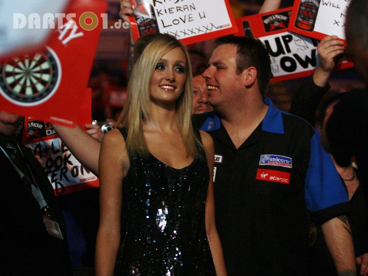 darts players names